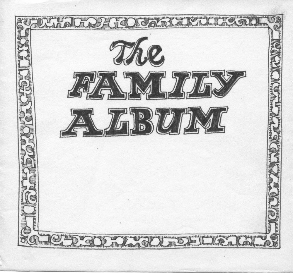 Image of The Family Album, by Harold Balazs