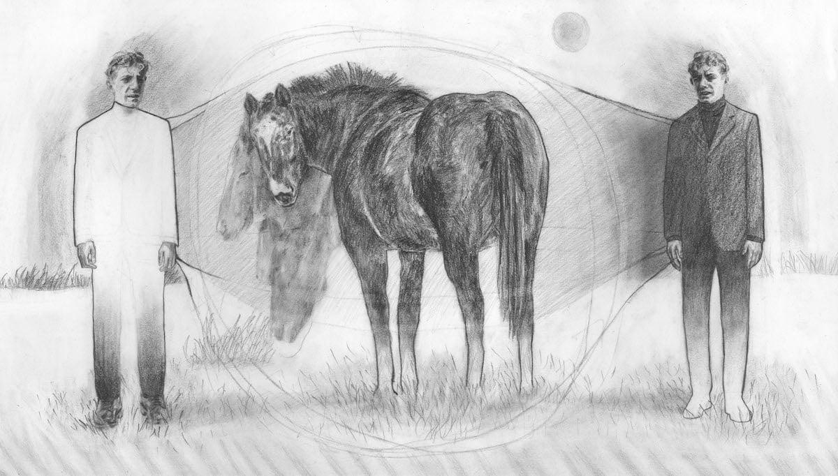Image of Desert Dream Print