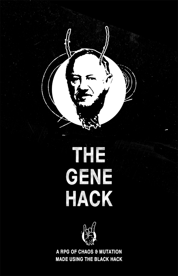 Image of The Gene Hack