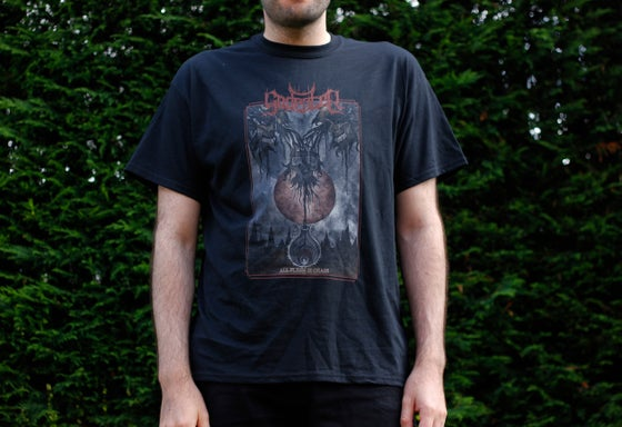 Image of 'All Flesh is Grass' T-Shirt