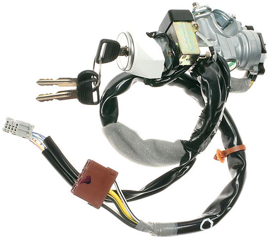 Image of 91 CRX Ignition - USED