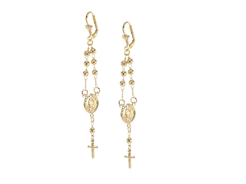Image of El Rosario Earrings
