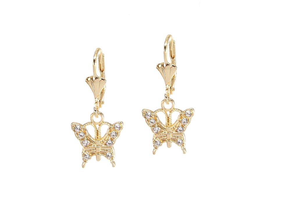 Image of Mariposita Earrings