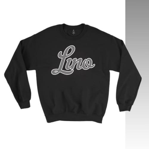 Image of Lino Script Sweatshirt