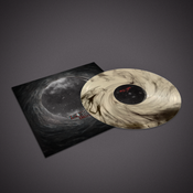 Image of The Whirlings -  Earthshine - Clear Marbled Lp -