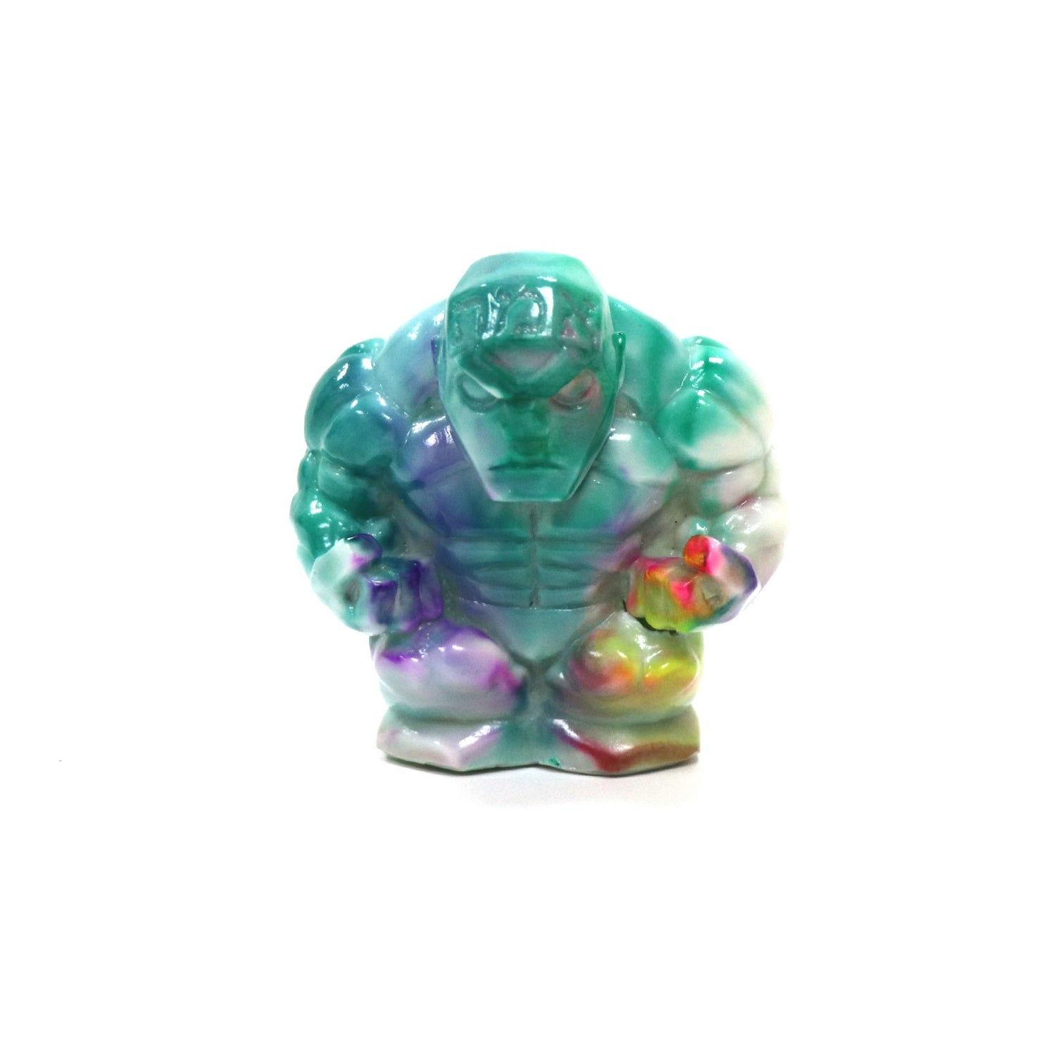 Image of WHO GOES THERE? WAVE 2