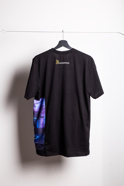 SBFL 010 COL. BLACK