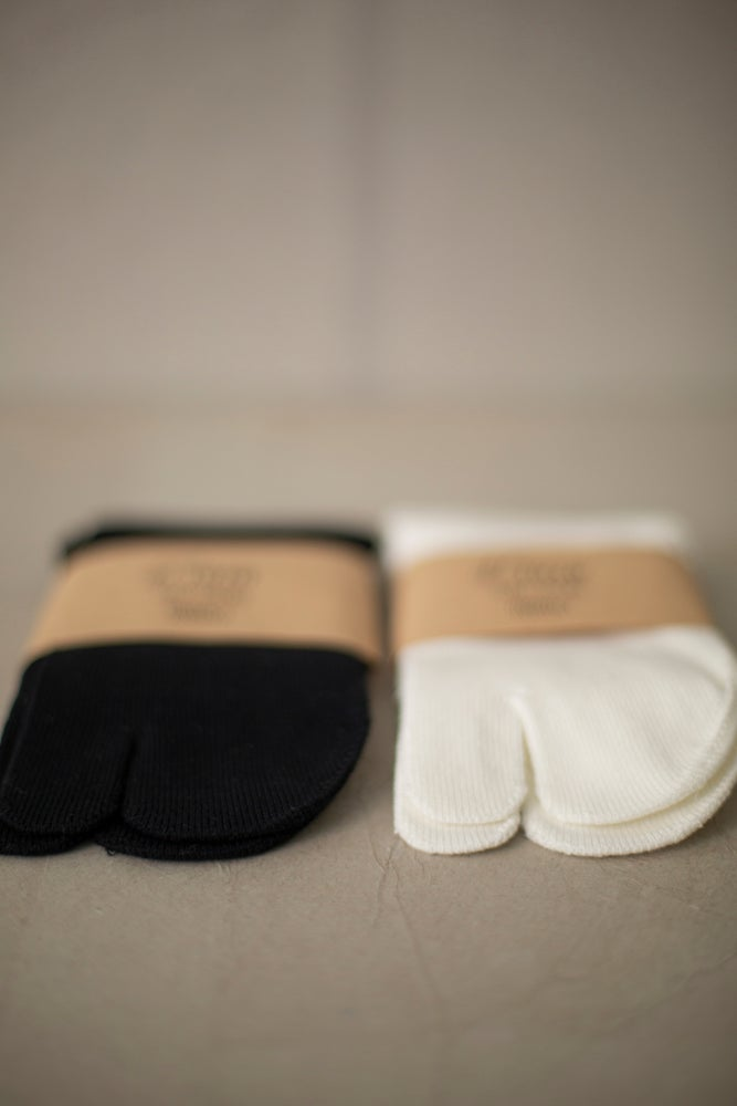 Image of TABI SOCKS by JOJO