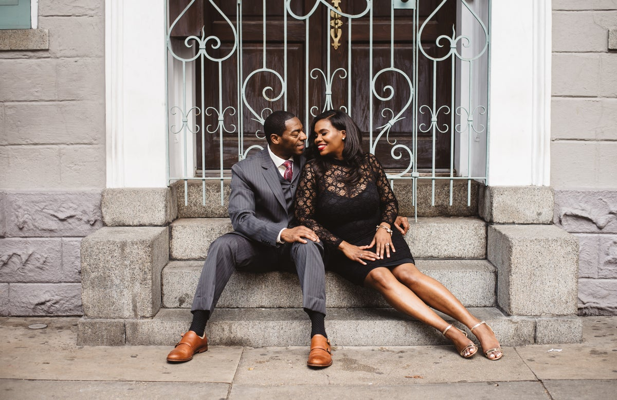 Image of Engagement Session