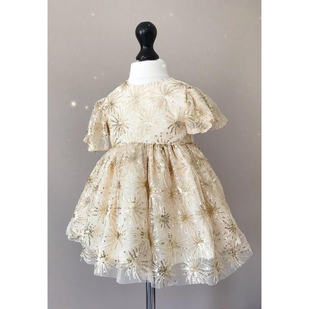 Image of Starburst dress