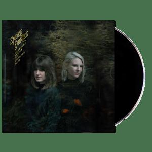 Image of Smoke Fairies - 'Darkness Brings The Wonders Home' CD