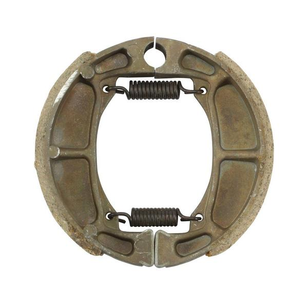 Image of FERODO ECO Brake Shoe Set - FSB963EF