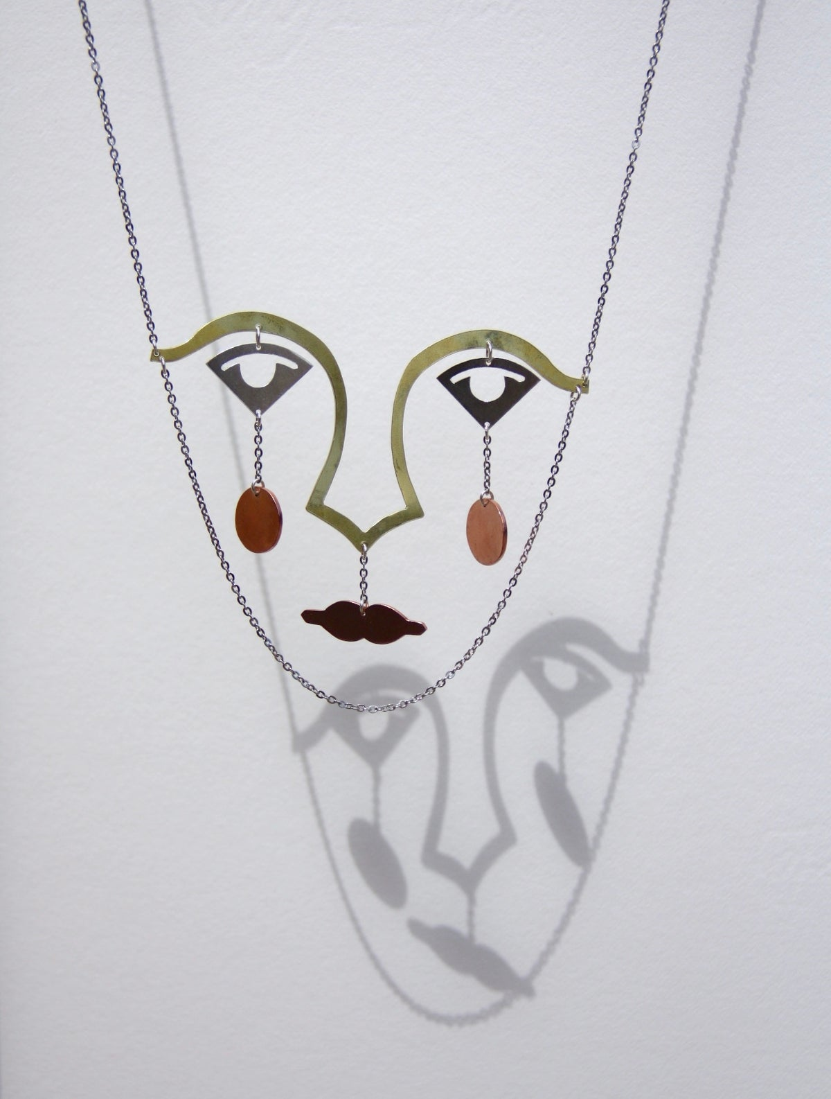 Image of Harlequin Necklace