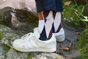 Image of Earth Tone Socks