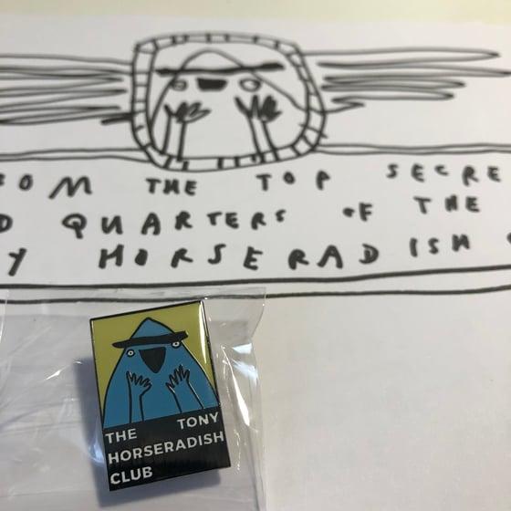 Image of Tony Horseradish Club Membership (free shipping)