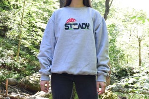 Image of Overgrown Logo Sweater
