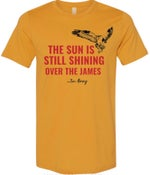"Image of Limited addition! ""Still Shining"" T-Shirt (Yellow)"