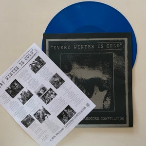 """Image of """"Every Winter Is Cold"""" Limited Edition LP"""