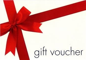 Image of Private gift voucher