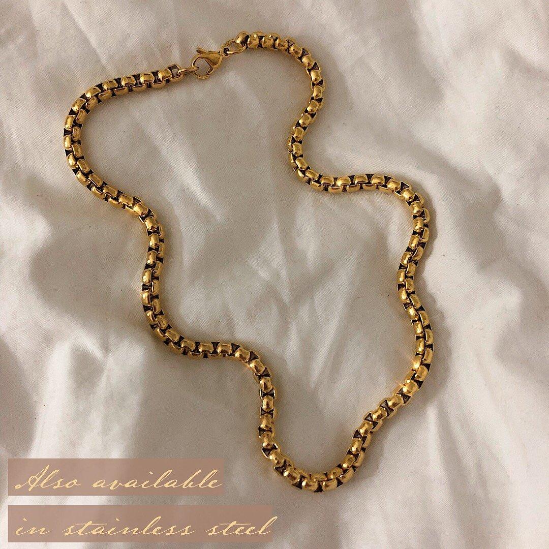 Image of Nola Necklace