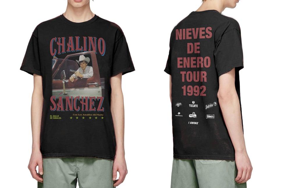 Image of I Awoke Chalino T-Shirt