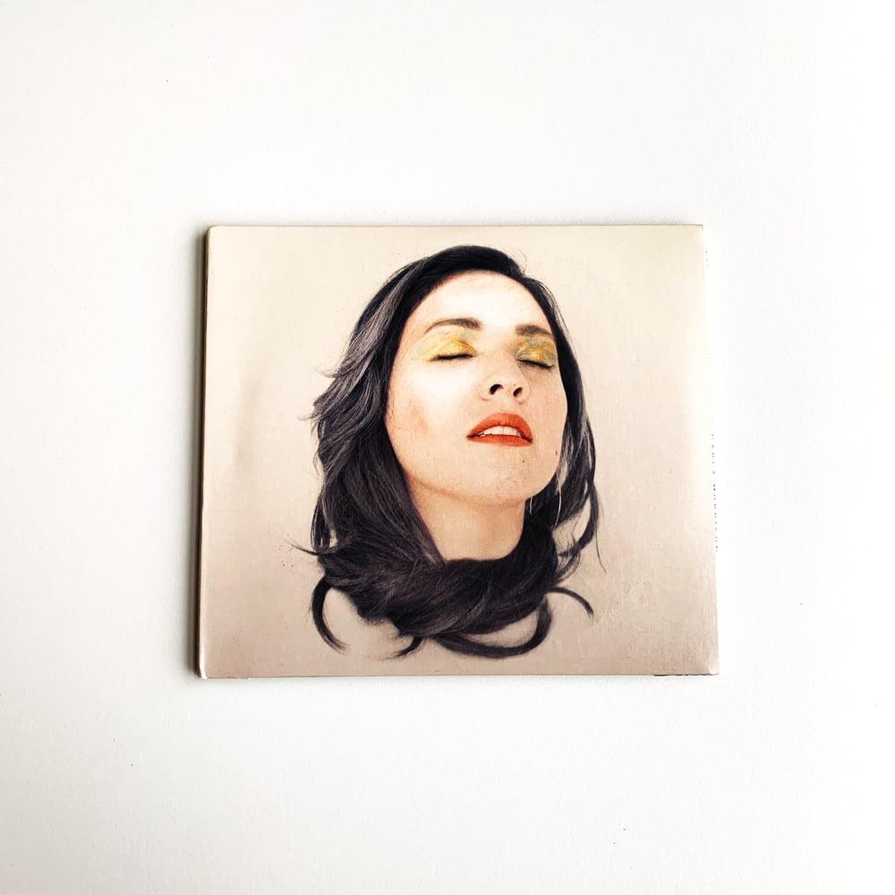 Image of Carla Morrison- Amor Supremo