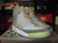 "Air Yeezy I (1) ""Zen"" *PRE-OWNED* - SIZE11ONLY - BY 23PENNY"