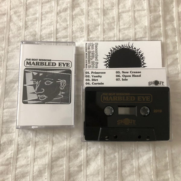 Image of Beat Sessions Live Tape