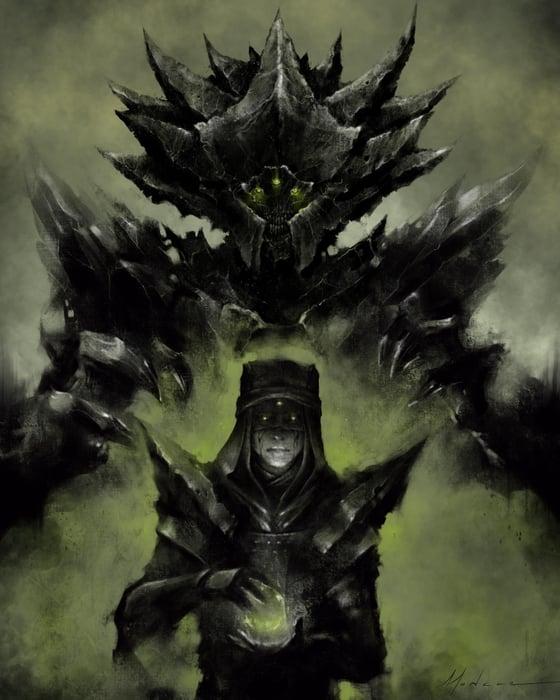 Image of The Dark Below