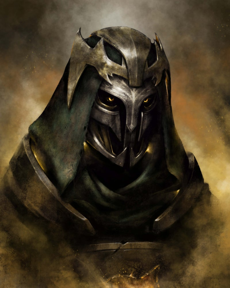 Image of Iron Lord