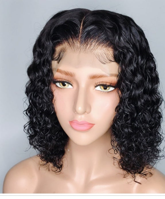 Image of 370 Water Wave Wig