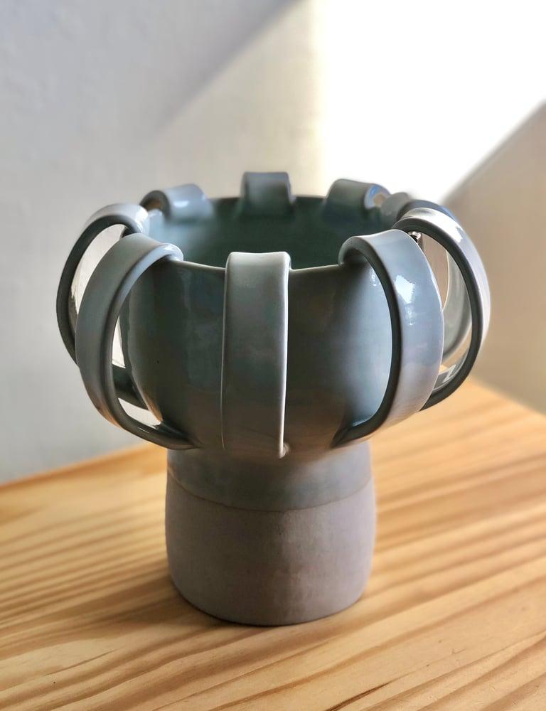 Image of Porcelain Vase