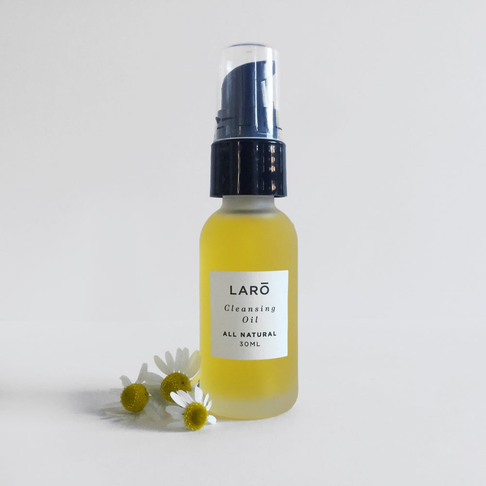 Image of Cleansing Oil