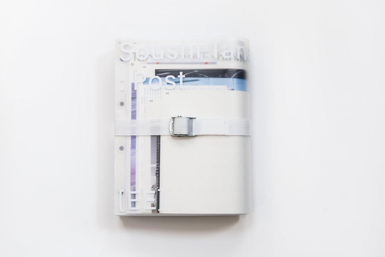 Image of Soushi Tanaka : Post [EE]