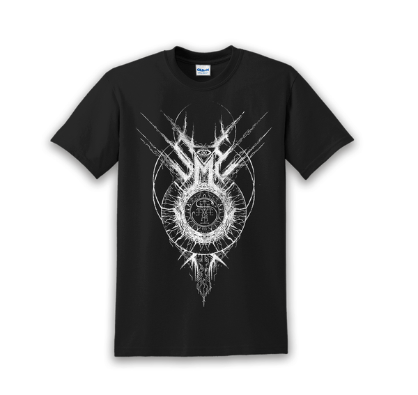 Image of STELLAR MASTER ELITE - HOLOGRAM TEMPLE SHIRT