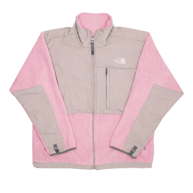 Image of The North Face Vintage Denali Fleece Size M Woman