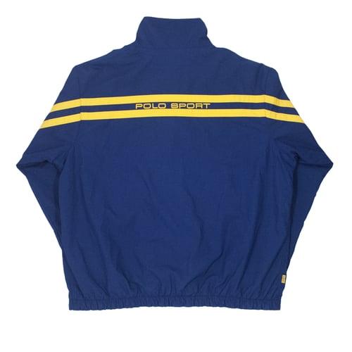 Image of Polo Sport Ralph Lauren Vintage Reversible Jacket Size L