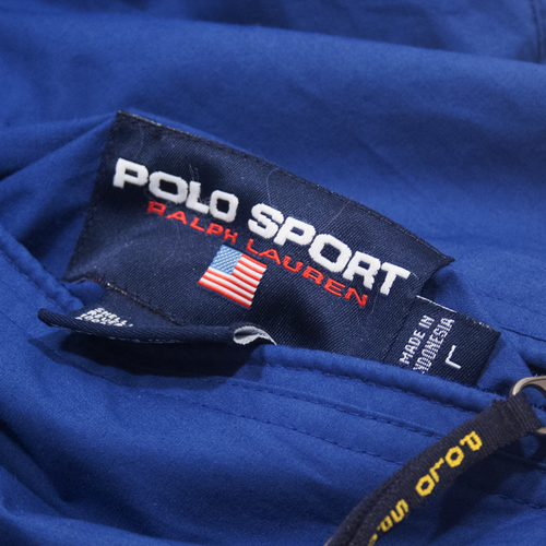 Image of Polo Sport Ralph Lauren Vintage Reversible Jacket Size L