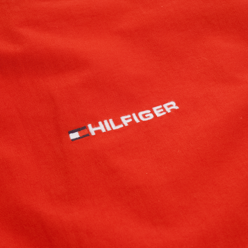 Image of Tommy Hilfiger Hooed Jacket Size XXL