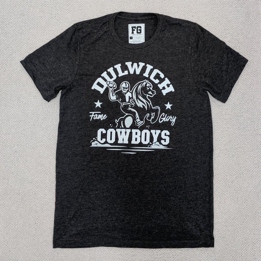 Image of Dulwich Cowboys