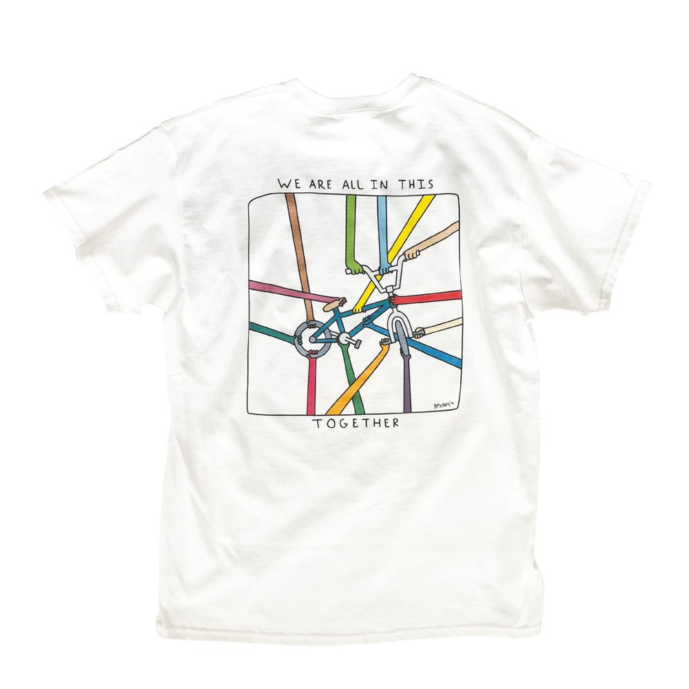 Image of All Together tee