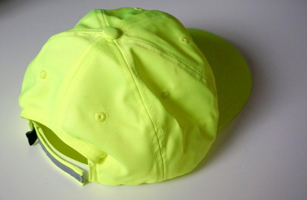 Dad Hat Neon