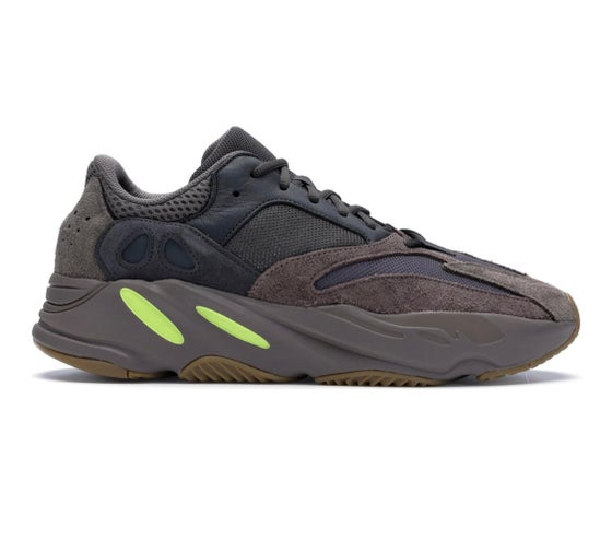 Image of Adidas Originals Yeezy 700 - Mauve - Size 9