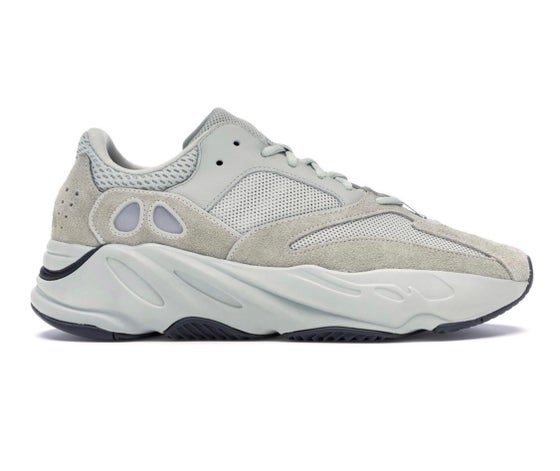 Image of Adidas Originals Yeezy Boost 700 - Salt - Size 9