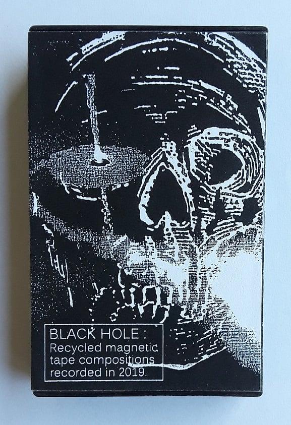 Image of Magnetic Coroner - Black Hole cs