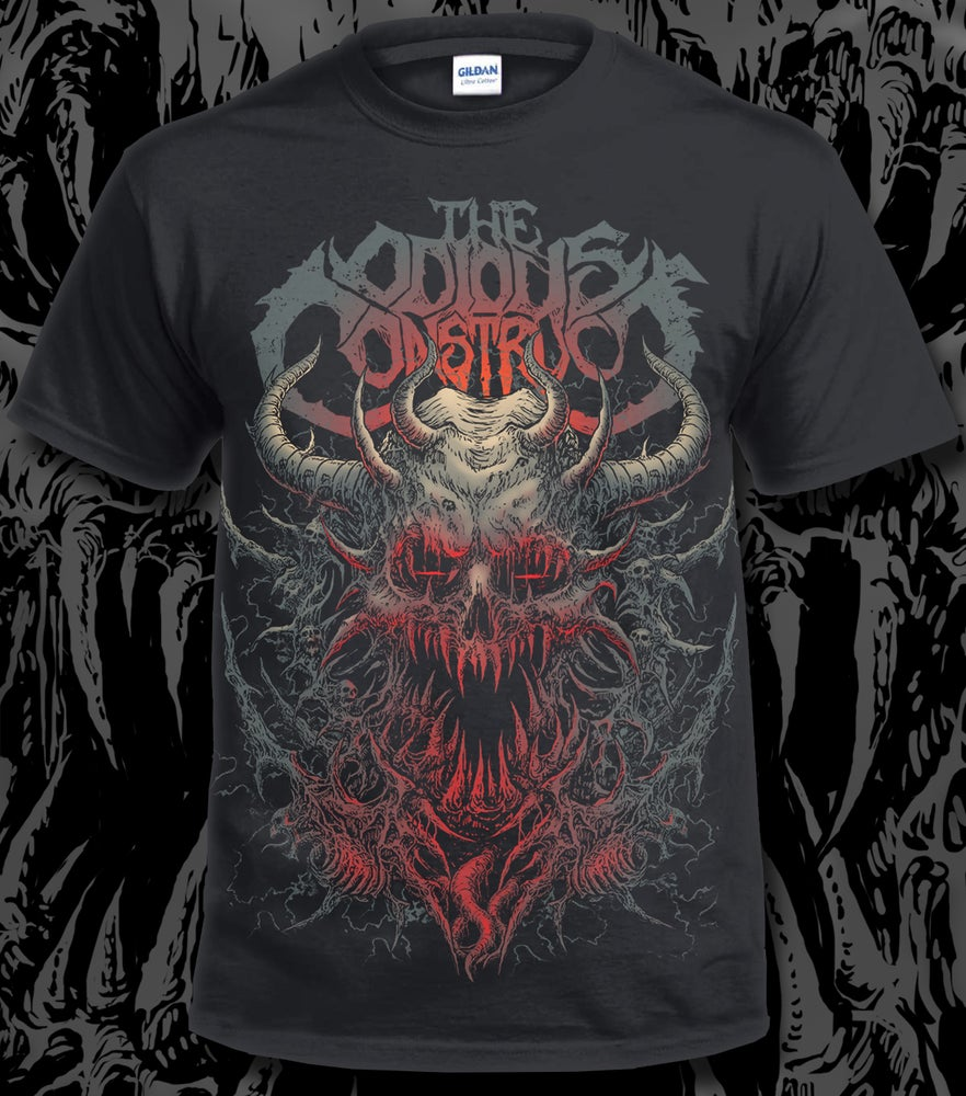 Image of Demon T-Shirt