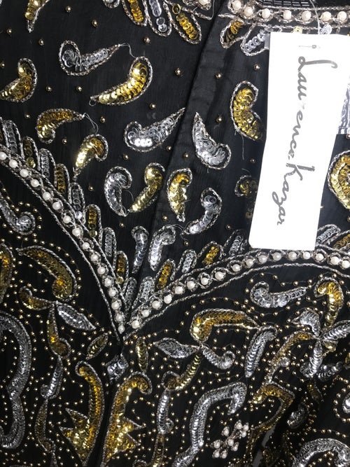 Image of Laurence Kazar Dress (Size XL)
