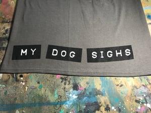 Image of Dymo Logo unisex T shirt