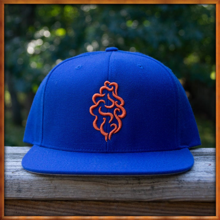 Image of NY Meds Tree Logo Snapback