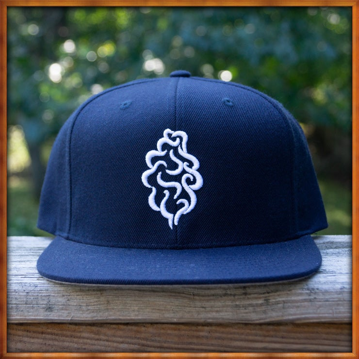 Image of Dankees Tree Logo Snapback